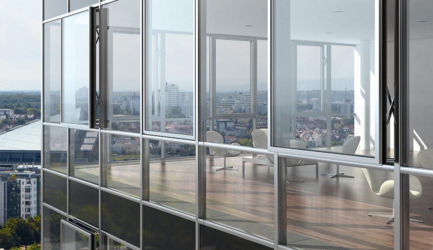 39 ОКОН  Пластиковые окна в Калининграде Установка
